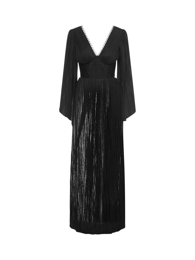 Maria Lucia Hohan Catalina Dress - Black
