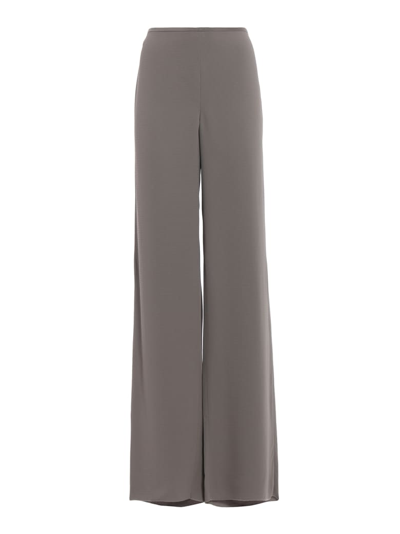 Giorgio Armani High Waisted Trousers - Cq