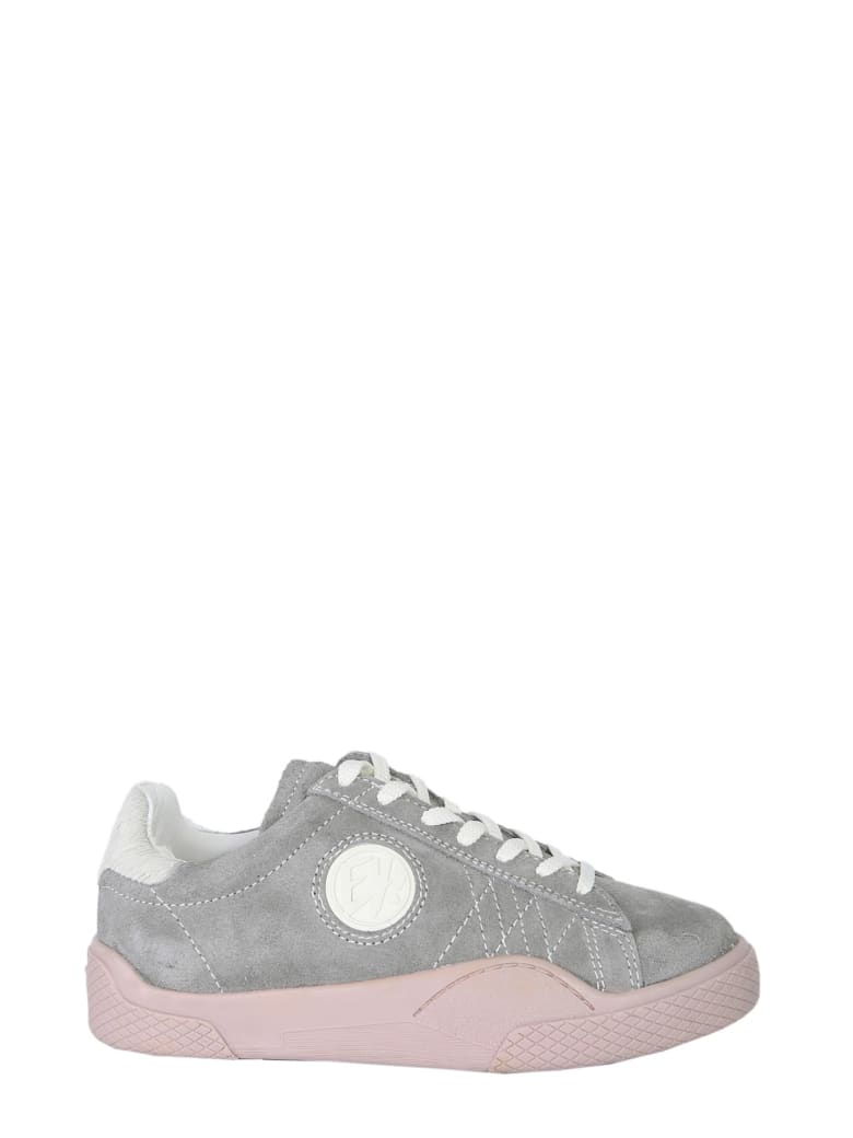 Eytys Wave Sneakers - GRIGIO