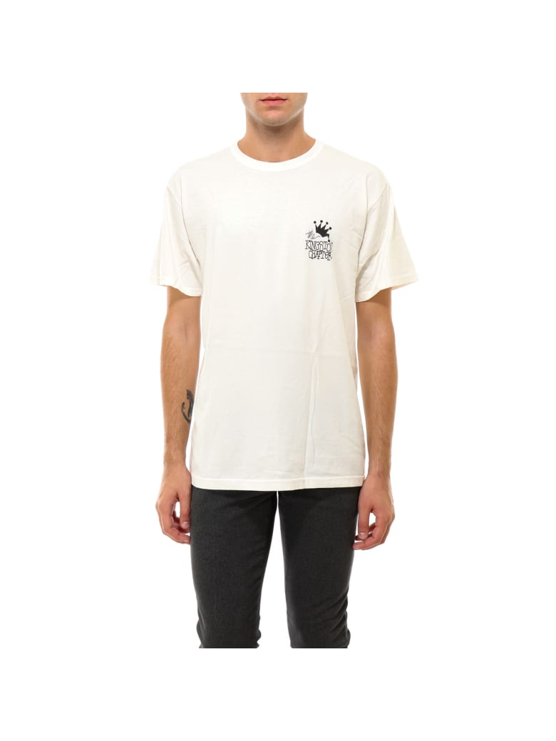 Stussy T-shirt - White