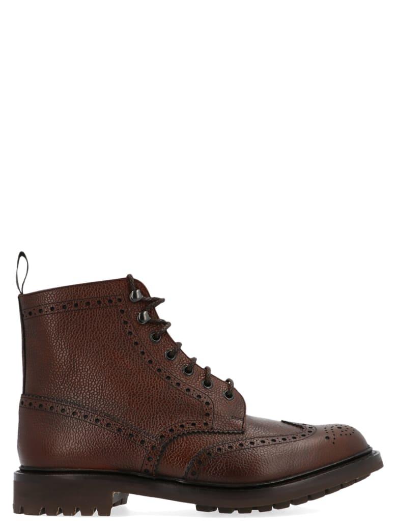 Church's 'mc Farlane' Shoes - Brown