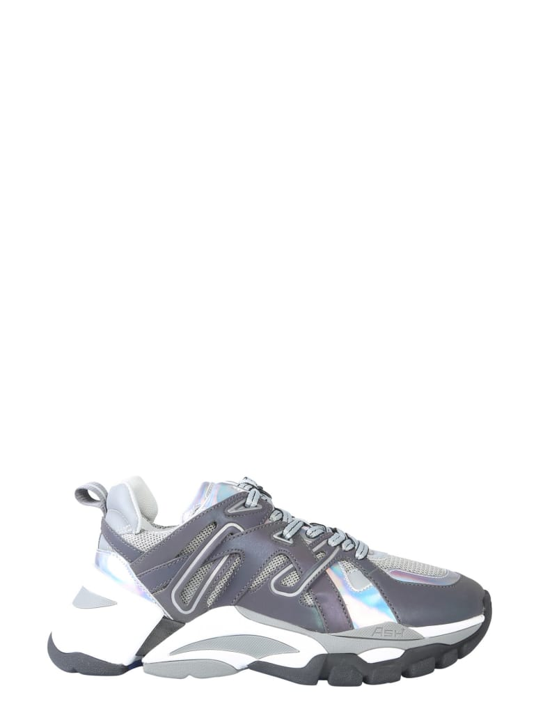 Ash Flash Sneaker - NERO