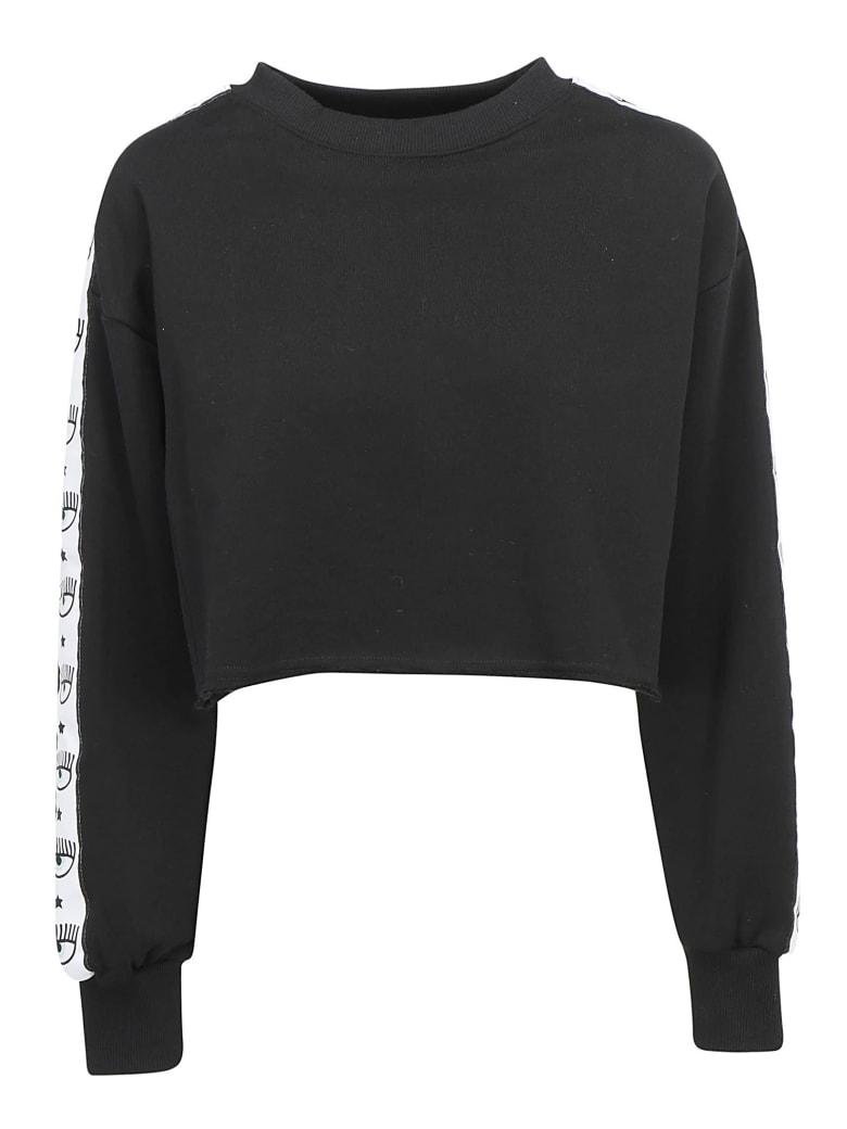 Chiara Ferragni Sweater - Nero
