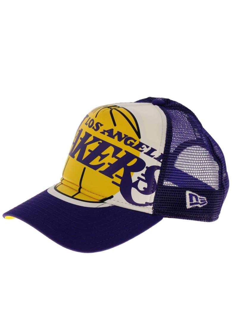 New Era Hat Hat Men New Era - violet