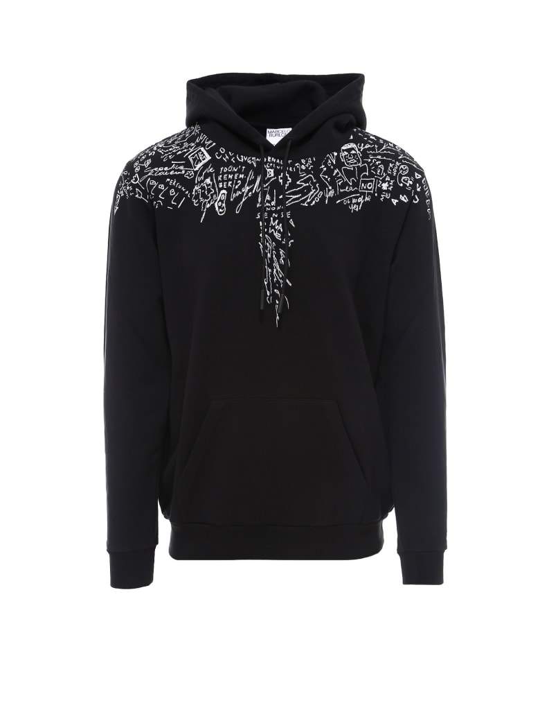 Marcelo Burlon Sweasthirt - Black