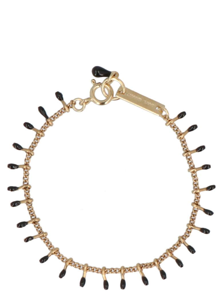 Isabel Marant 'casablanca' Bracelet - Black