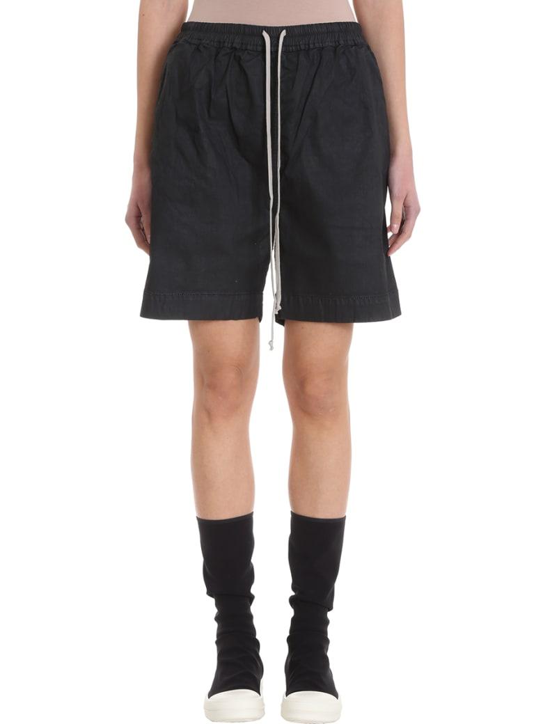 DRKSHDW Boxers Pod Shorts - black