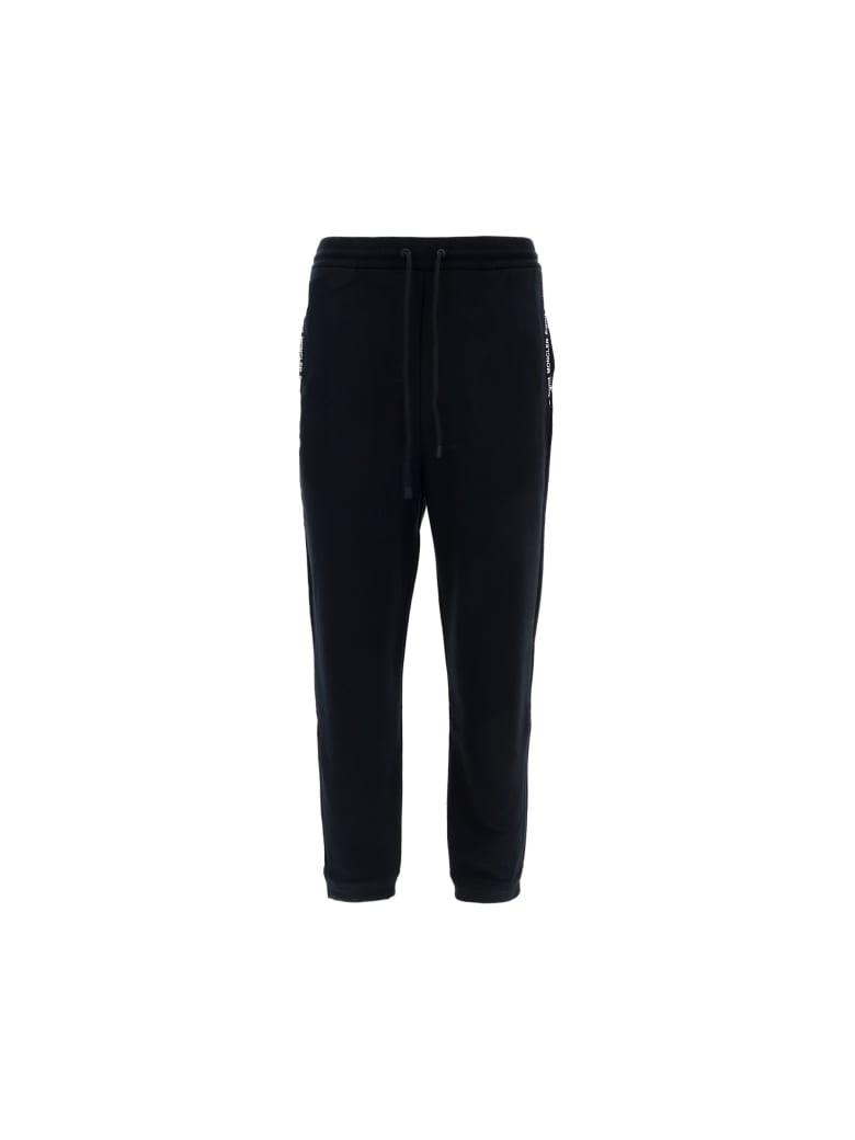 Moncler Fragment Pants - Black