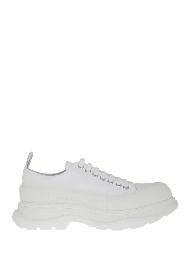 Alexander McQueen Sneakers - White