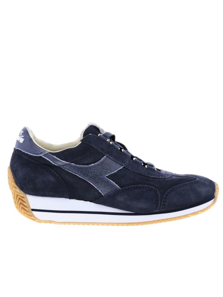 Diadora Heritage Sneakers Shoes Women Diadora Heritage - blue