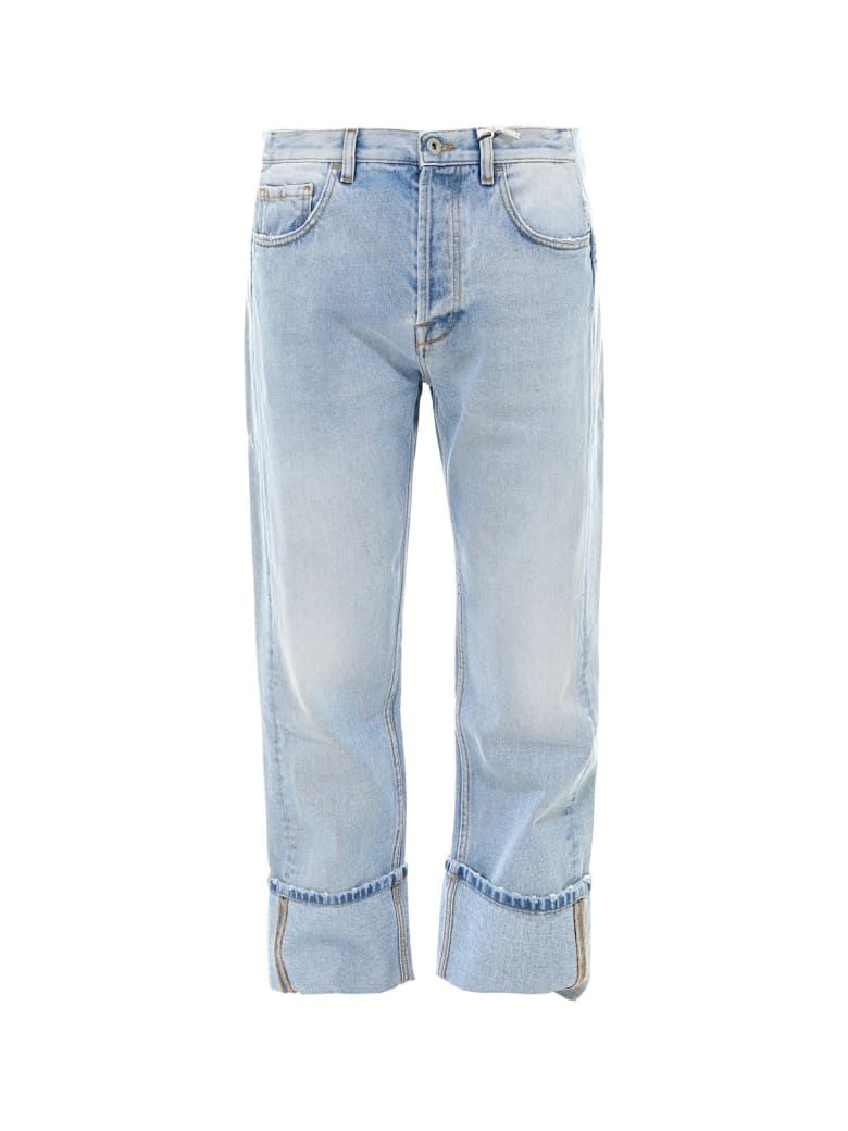 Valentino Jeans - Blue