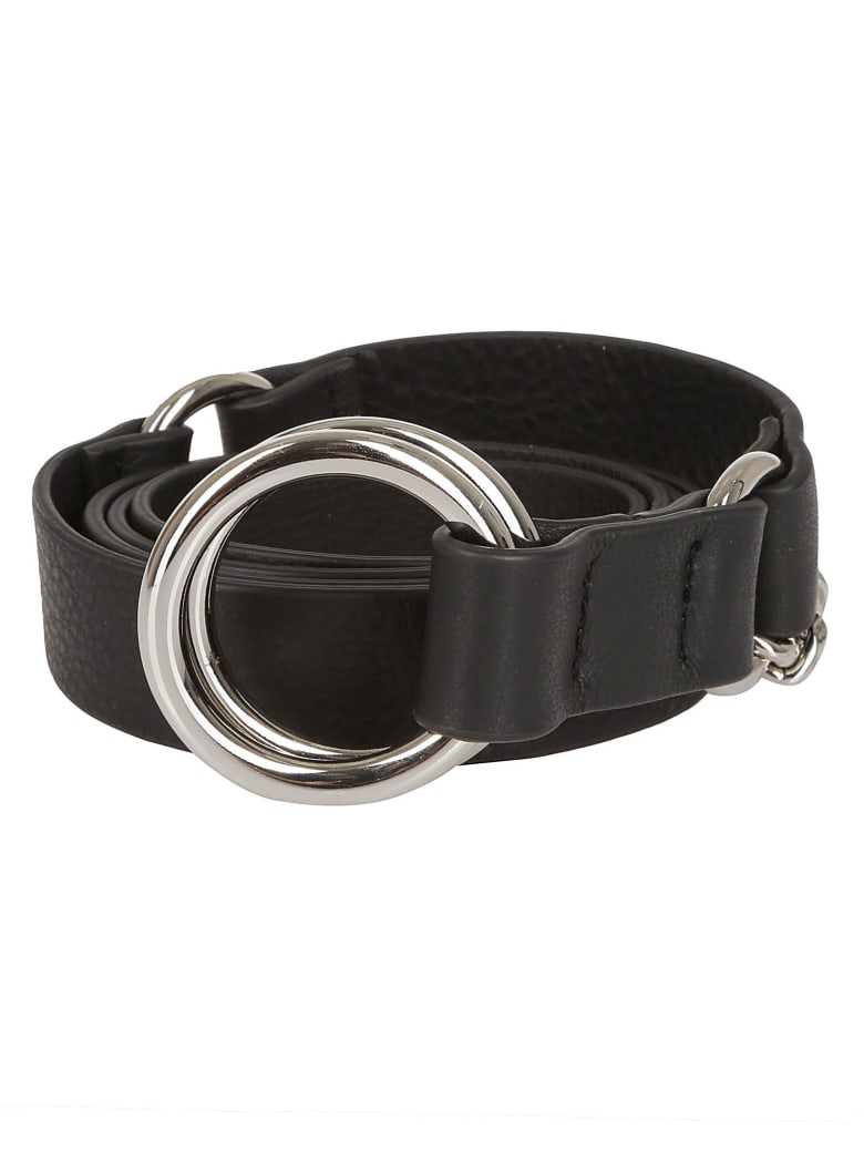 B-Low the Belt Belt - Black