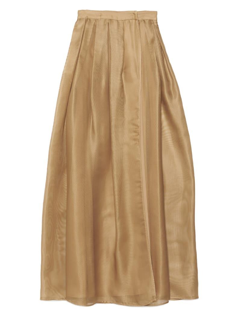 Max Mara 'tirana' Skirt - Brown