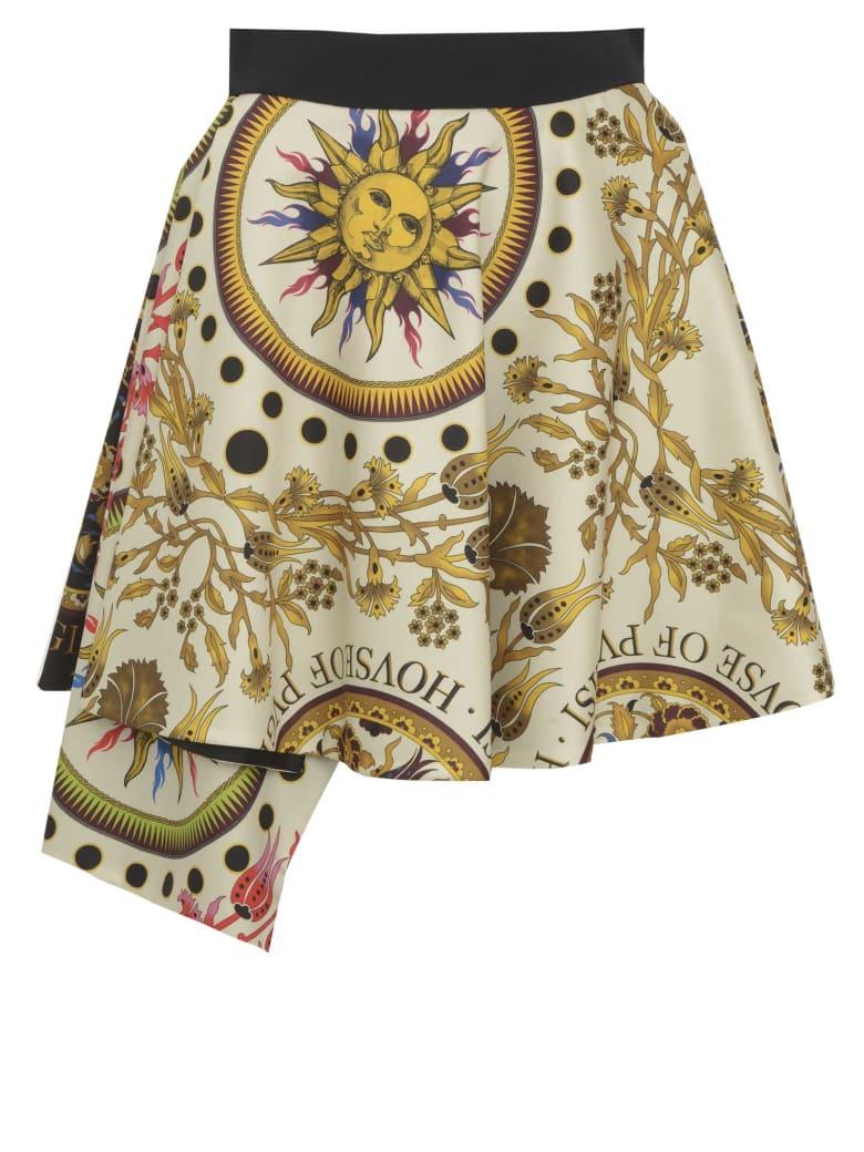 Fausto Puglisi Skirt Fausto Puglisi - Multicolor