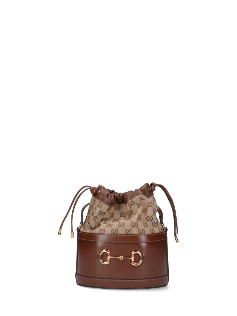Gucci Shoulder Bag - Brown
