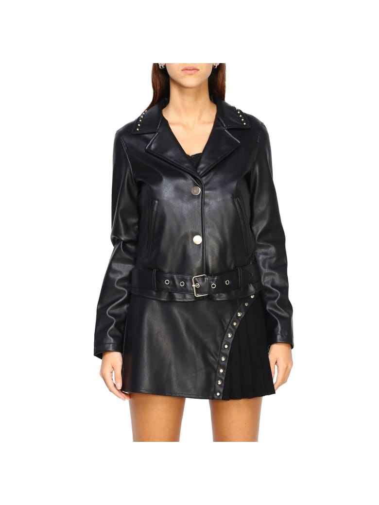 Armani Collezioni Armani Exchange Jacket Jacket Women Armani Exchange - black