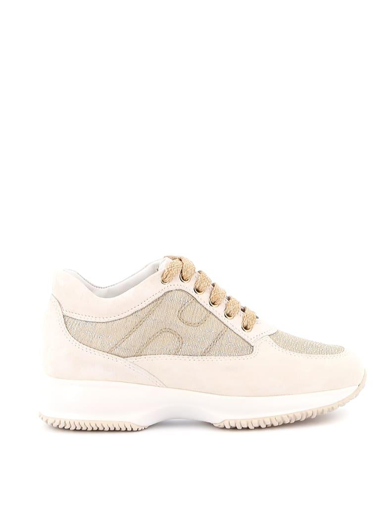 Hogan Sneakers - Beige