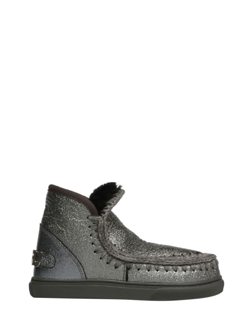 Mou Shoes - Grey