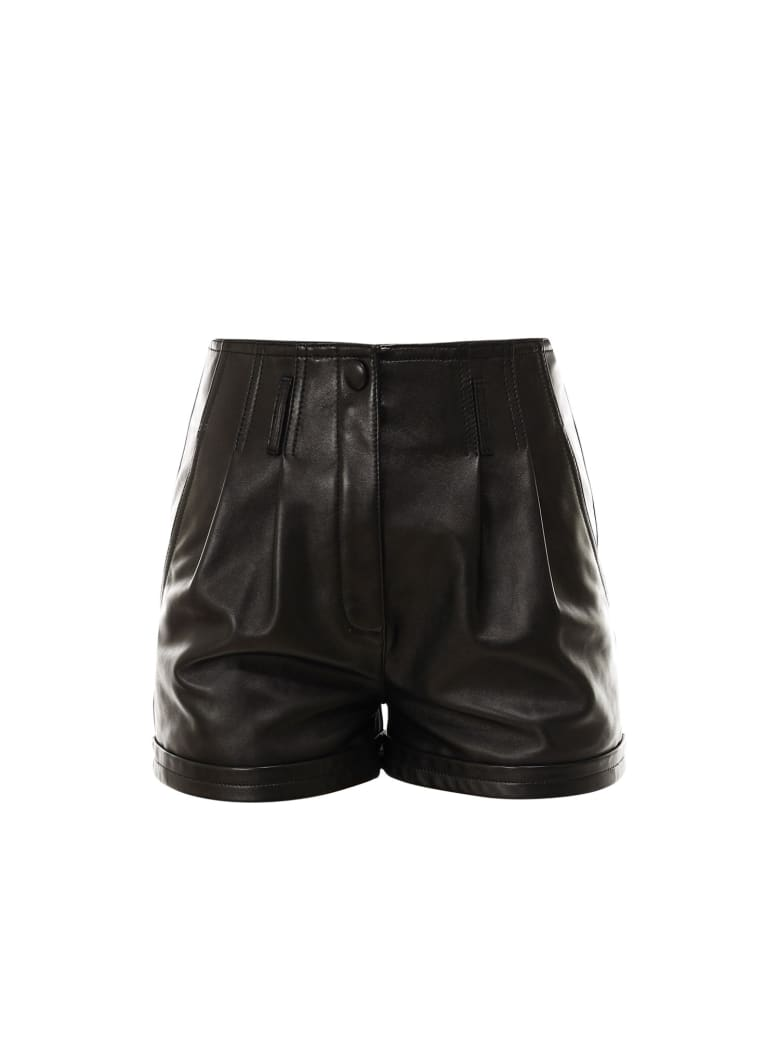 Saint Laurent Shorts - Black