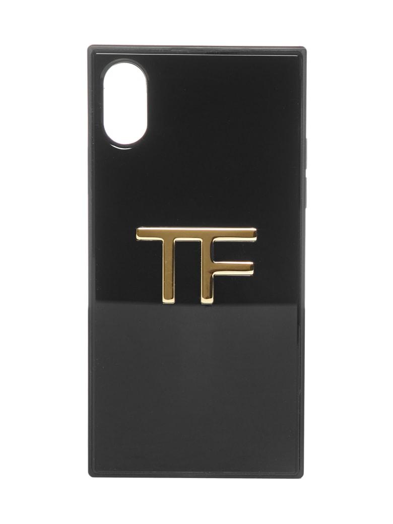 Tom Ford Cover - Black
