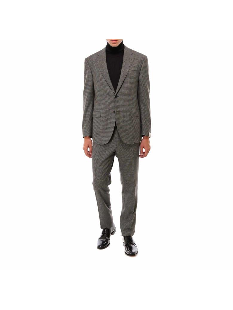 Corneliani Suit - Grey