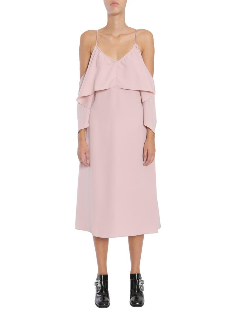 Jovonna Ronchi Dress - ROSA