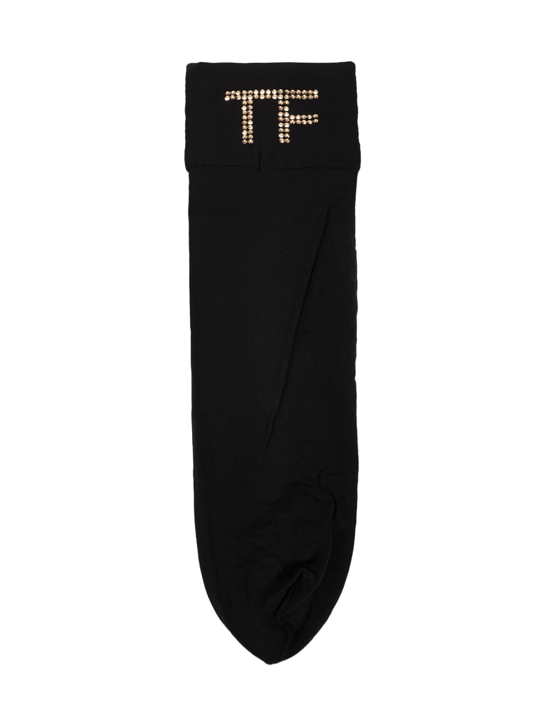 Tom Ford Socks - Black
