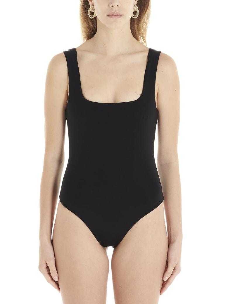 Mara Hoffman 'persephone' Swimsuits - Black