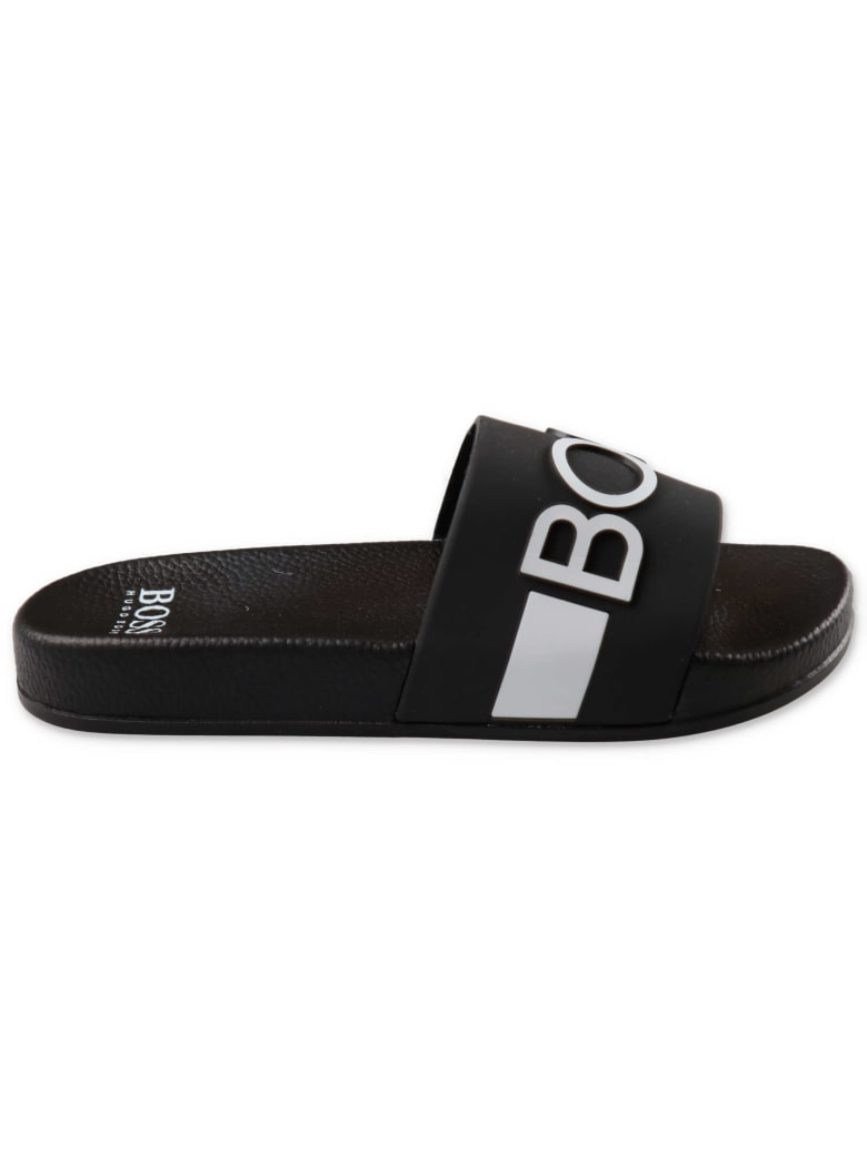 Hugo Boss Shoes - Nero