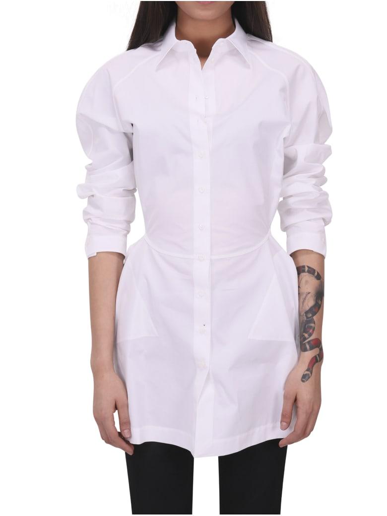 Alaia Azzedine Alaia White Shirt Edition 1986 - White