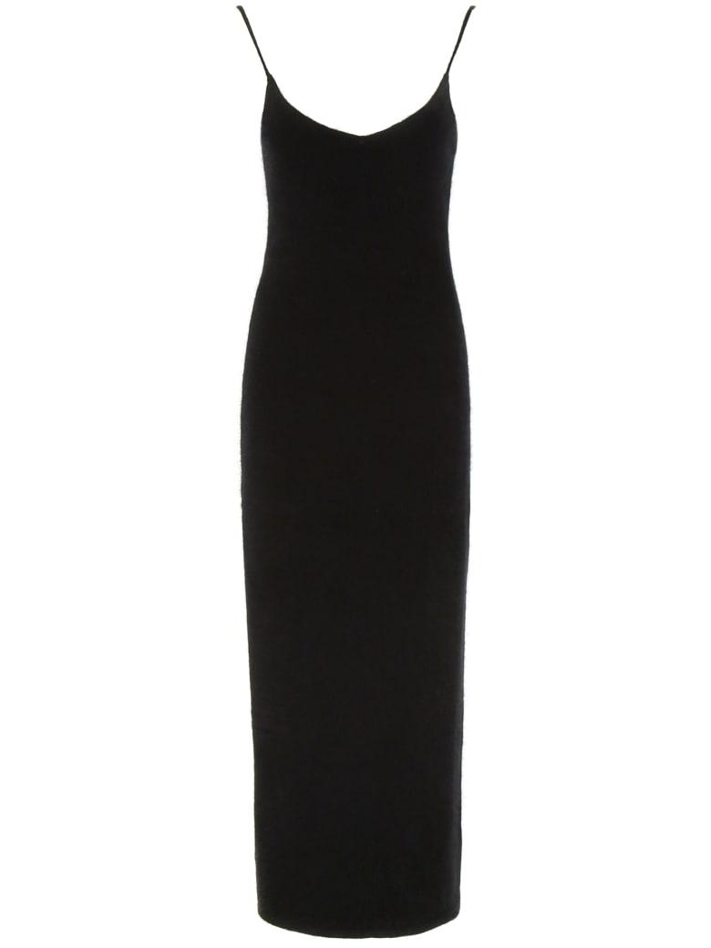 RTA Cornelia Dress - BLACK (Black)