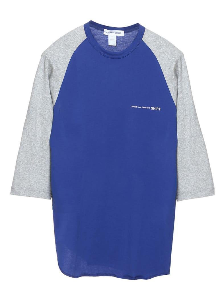 Comme des Garçons Shirt T-shirt - Multicolor