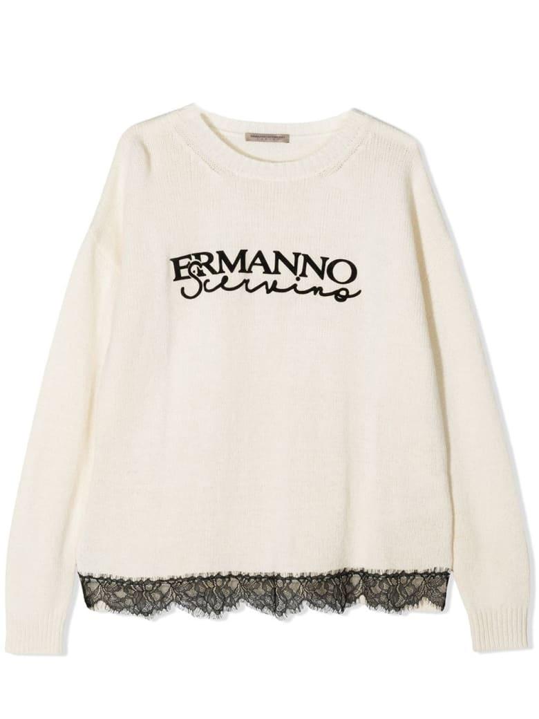 Ermanno Scervino Junior Ermanno Scervino Junior - Bianca