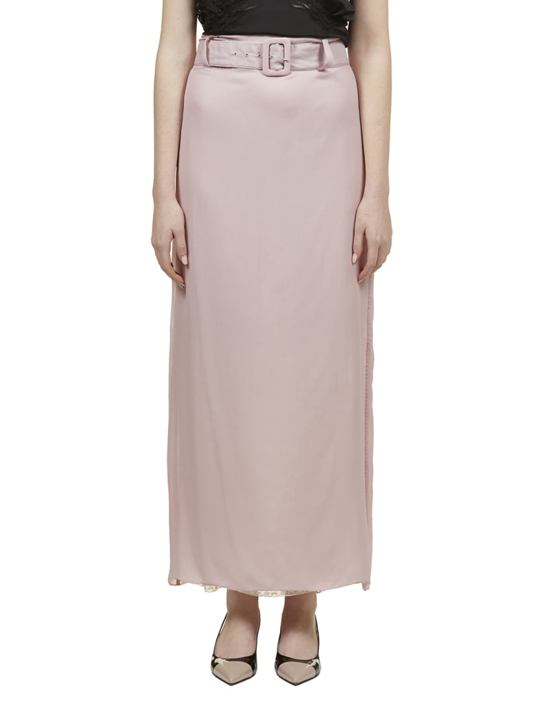 Prada Skirt - Rosa