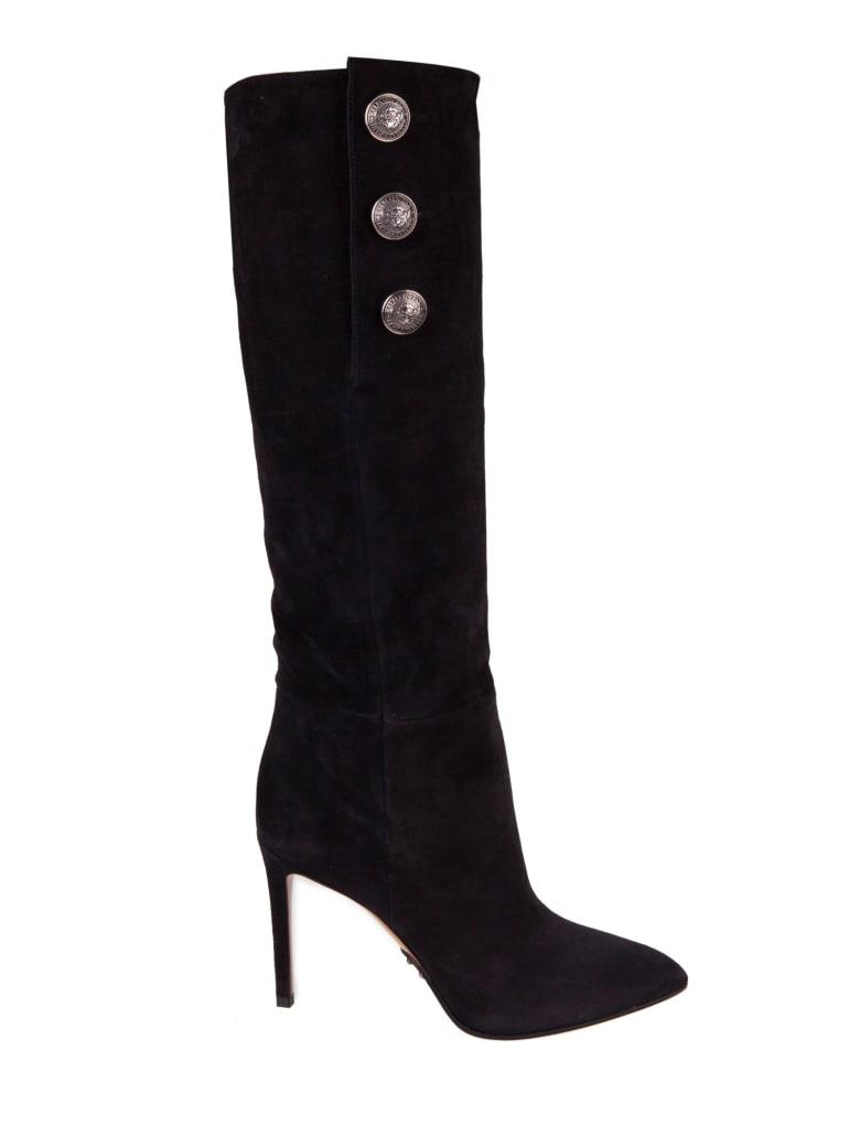 Balmain Paris Boots - Black