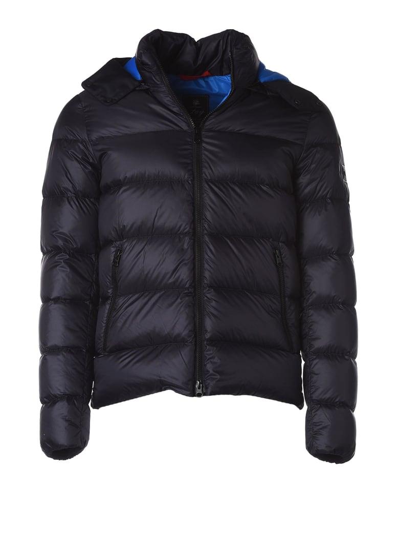 low priced 9487f dd9b9 Fay Blue Light Down Jacket