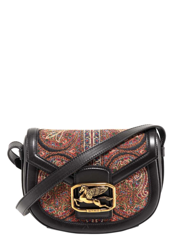 Etro Shoulder Bag - Multicolor