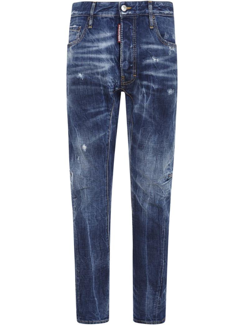 Dsquared2 Jeans Dsquared2 - Blue