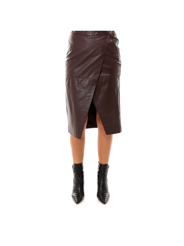 L'Autre Chose Skirt - Red