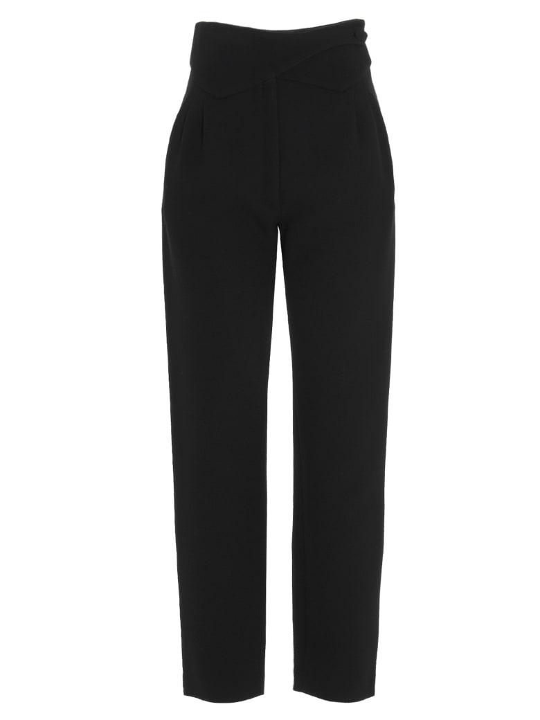 Blazé Milano 'basque' Pants - Black