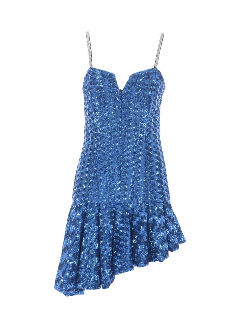 Giuseppe di Morabito Dress - Blu cobalto