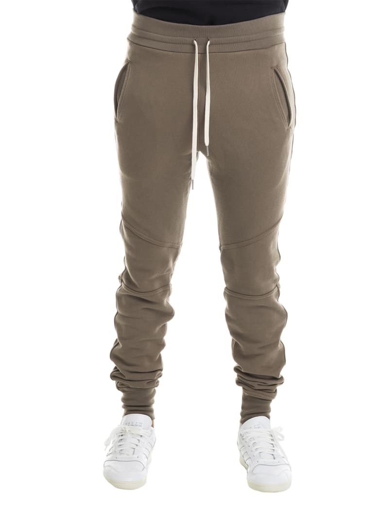 John Elliott Escobar Sweatpants - Mocha