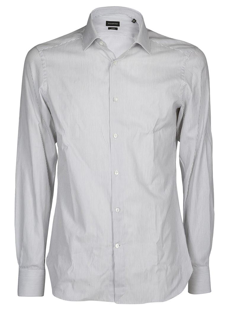 a78bc96ce8 Ermenegildo Zegna Classic Cotton Shirt