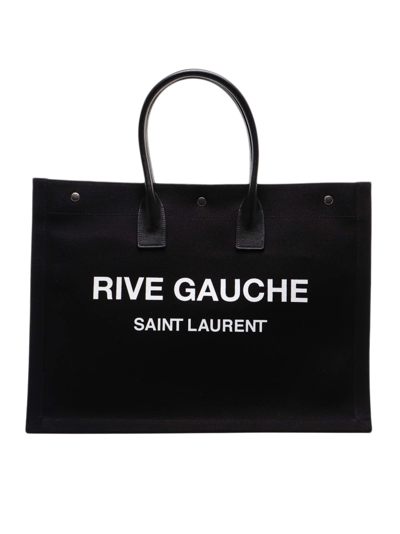 Saint Laurent Noe Tote by Saint Laurent