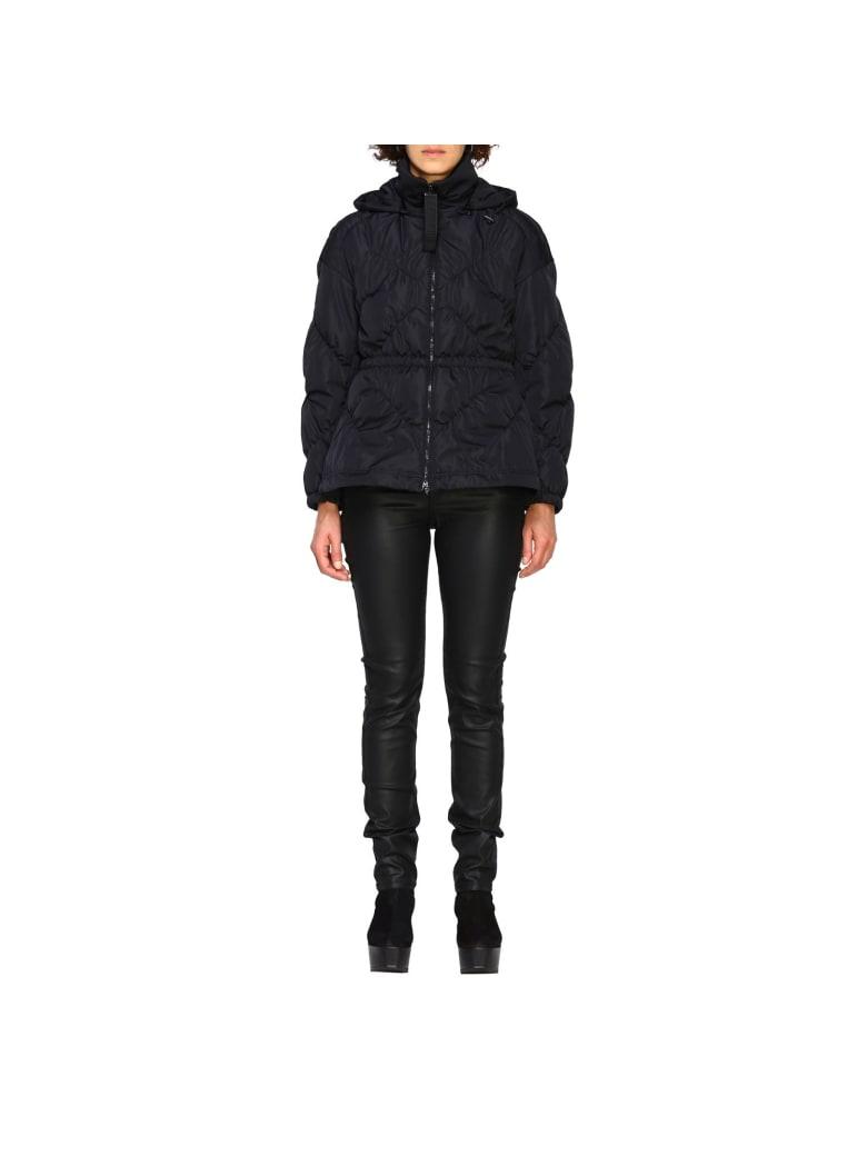 Emporio Armani Jacket Jacket Women Emporio Armani - black