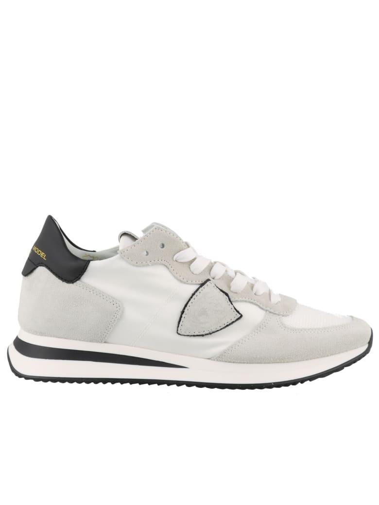 Philippe Model Sneaker Trpx - White