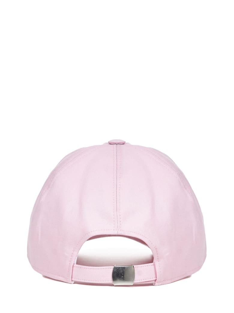 MSGM Cap - Pink