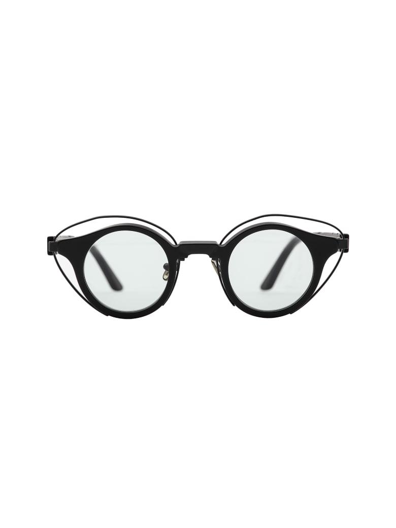 Kuboraum N10 Eyewear - Bm