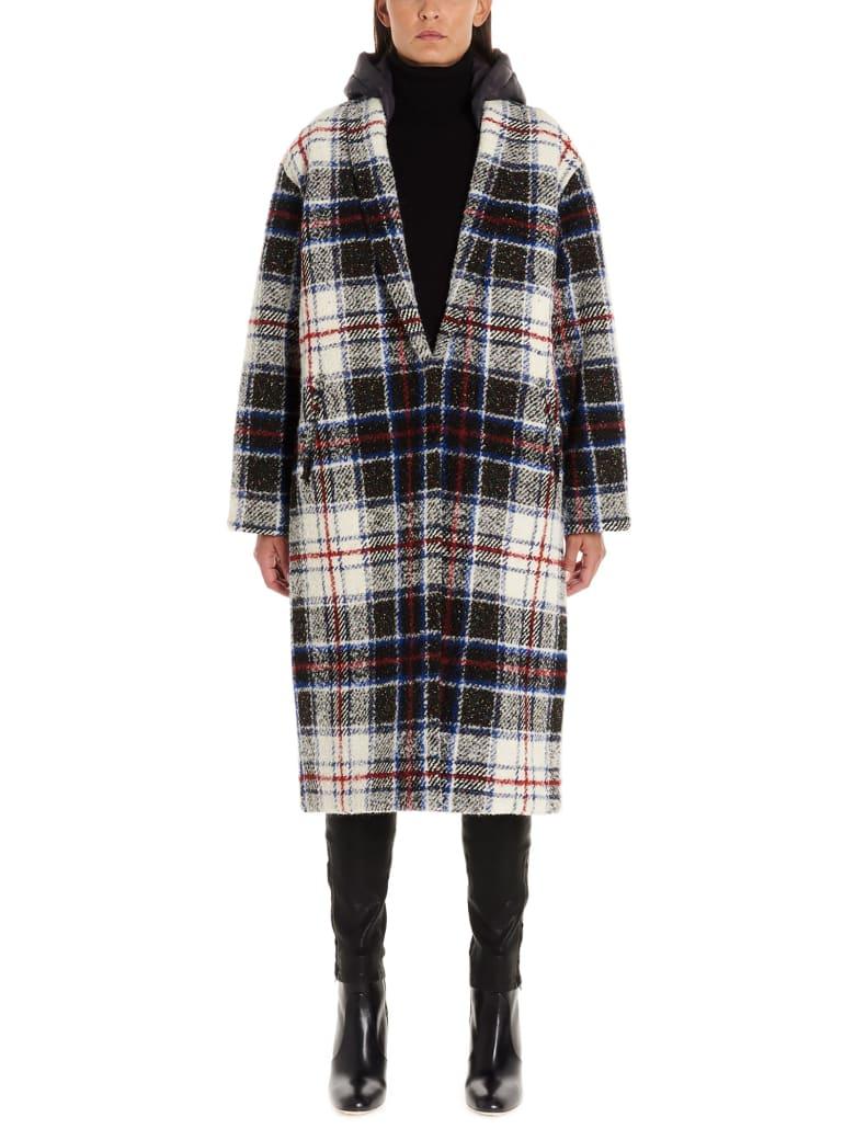 Forte Couture Coat - Multicolor