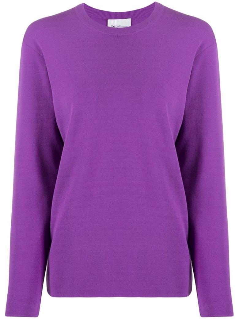 Be Blumarine Sweater - Viola
